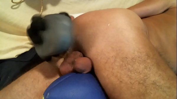 Anal fisting, Anal orgasm, Self, Fist anal, Anal fist, Slapping