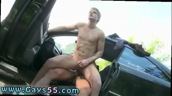Amateur anal, Amateur gay, Outdoor anal