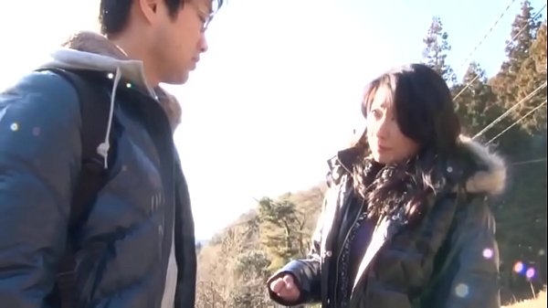 Mom and son, Japanese mom, Mom sex, Asian mom, Japanese son, Son and mom