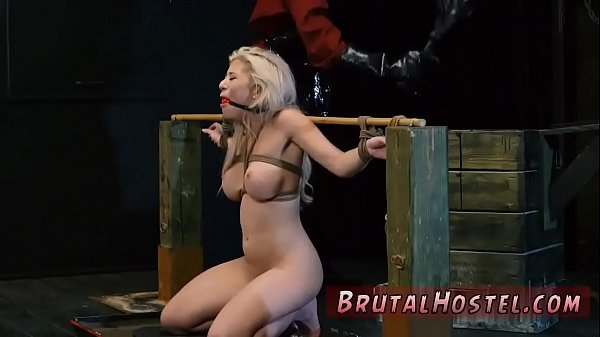 Extreme anal, Brutal anal, Slave anal