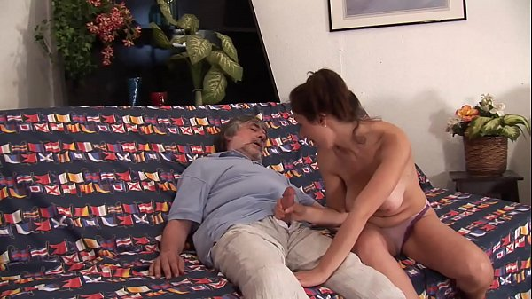 Groping, Father and daughter, Grope, Father daughter