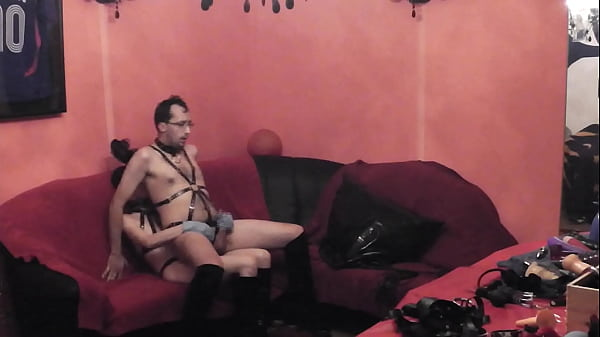 Rimming, Strap on, Amateur bdsm