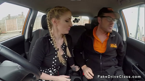 Pigtails, Driving
