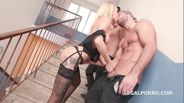 Double anal, Russian anal, G queen, Anal russian