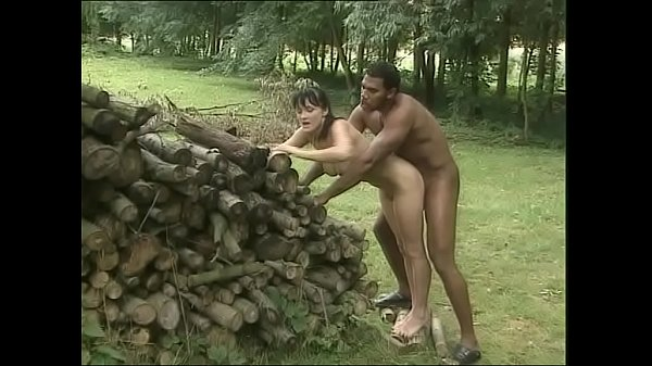 Mistress, Worker, Woods, In the woods