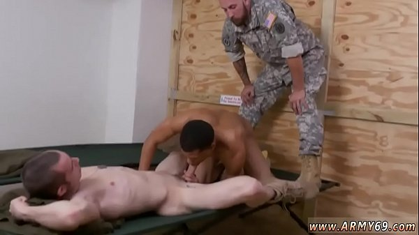 Army, Naked