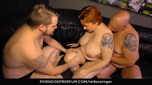 Swingers, Mmf, German mature, Chunky, Swinger mature, Mature swinger