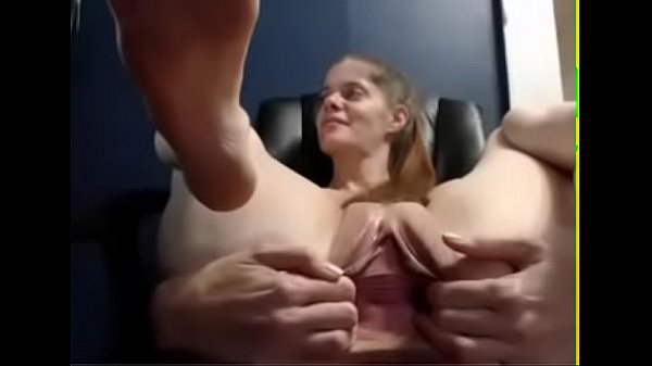 Tv show, Pussy show, Pussy gaping