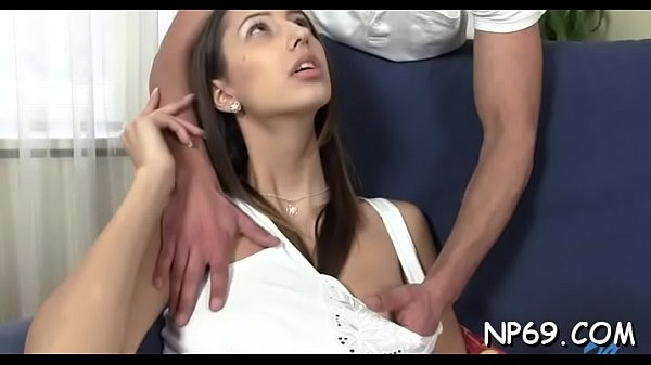 Nubile, Young sex