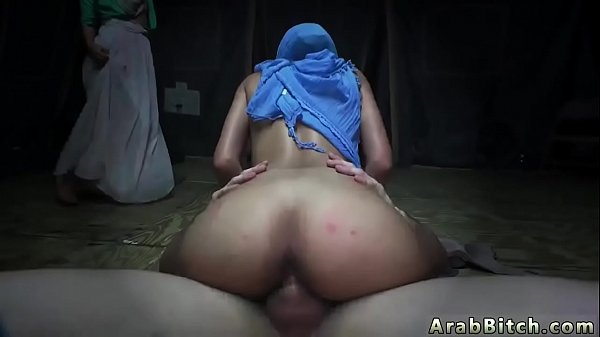 Arabic, Sneak, Arab ass