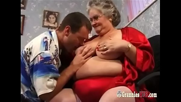 Bbw, Stocking, Bbw granny, Granny bbw, Granny stocking, Young tits