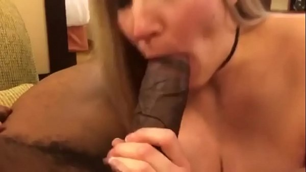 Blacked, Wife crazy