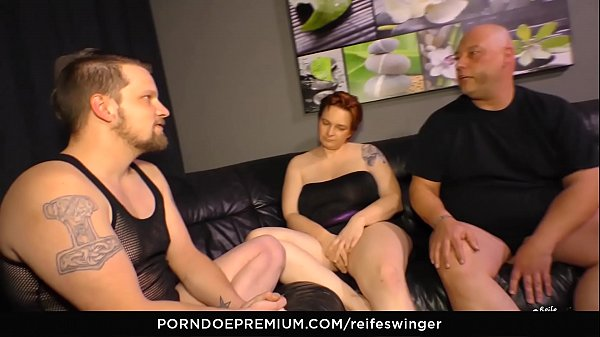 Mmf, Swinger mature, Mature swinger, Mature mmf, Gonzo