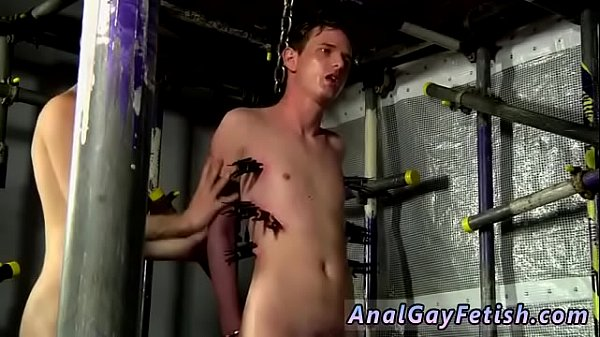 Punish, Boys,  gay bondage, Bondage anal