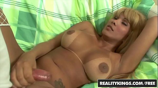 Tranny, Surprise, Kylie page