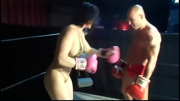 Boxing, Amazon, Belly punch
