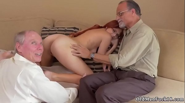 Amateur, Tied, Young and old