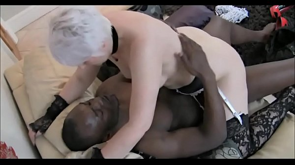 Monster cock, Maid mature