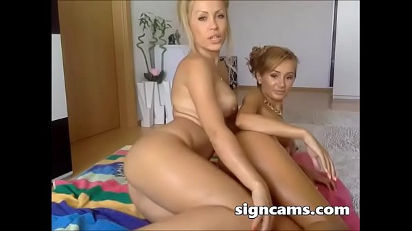 Oil, Webcam lesbian, Lesbian teens
