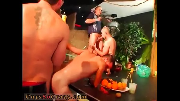 Gay cum, Race, Male masturbation