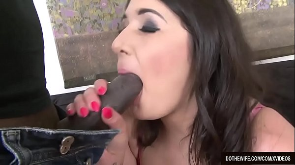 Interracial anal, Housewife, Anal interracial