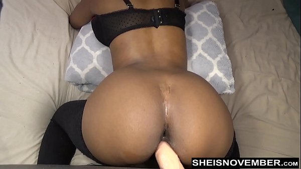 Stocking anal, Doggystyle, Webcam anal, Anal stocking, Thighs