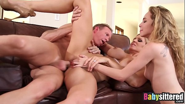 Julia ann, Small cock