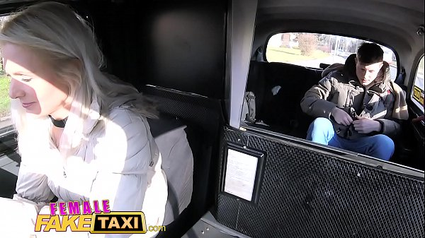 Fake taxi, Taxi fake, Female taxi