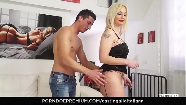 Casting anal, Hard anal, Anal casting, Audition, Italian anal, Italian amateur