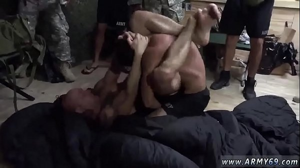 Double anal, Anal party