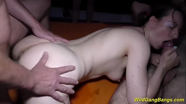 First anal, Extreme anal