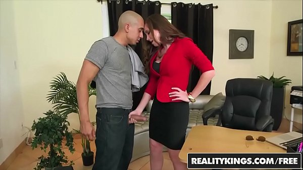 Breast, Realityking, Realitykings, Big boss, Big breast