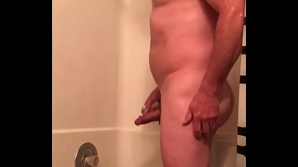 Shower, Mature ass, Mature asses