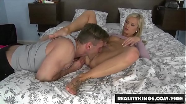 Baby, Realitykings, Mike