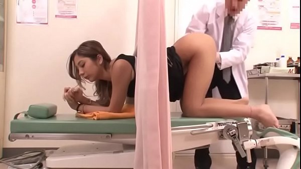 Gyno, Exam, Japanese doctor, Gyno exam, Japanese beautiful, Japanese beauty
