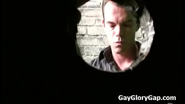 Gay, Gloryhole