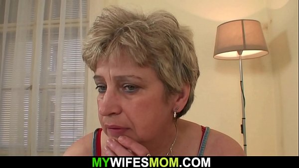 Taboo, Mother in law, Mother sex, Sex taboo, Reveal