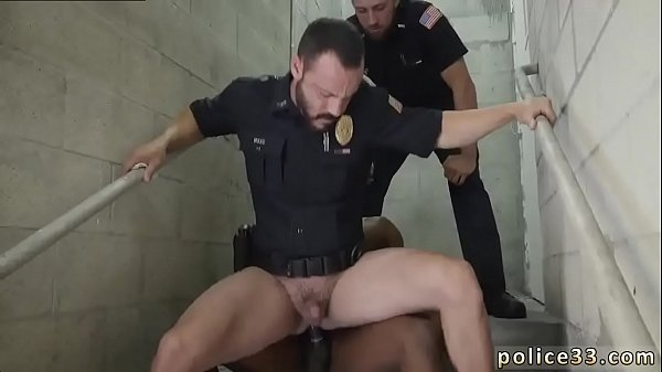 Police, Boy, Office gay, Office boy