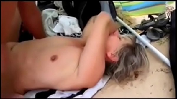Beach, Nude beach, Wife beach