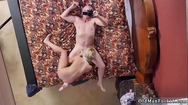 Home, Old and young, Young anal, Old man anal, Teen age, Old young anal