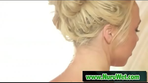 Massage, Nuru massage
