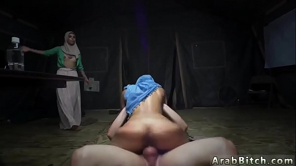 Arab, Sneak, Arab ass