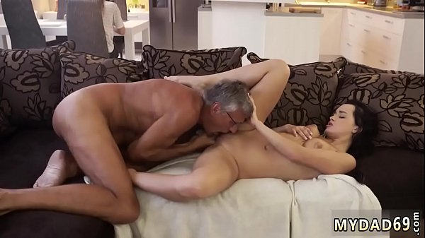 Daddy, Old pussy