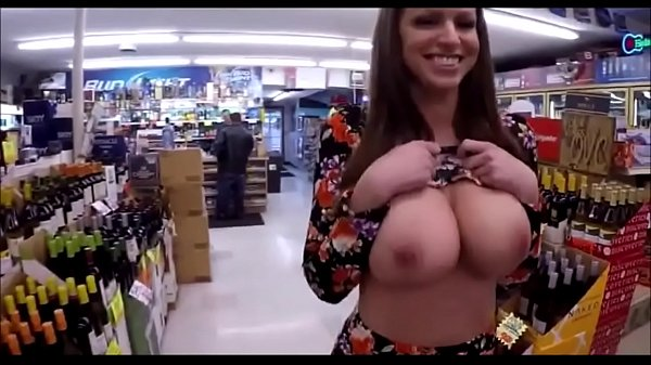 Store, Flashing tits