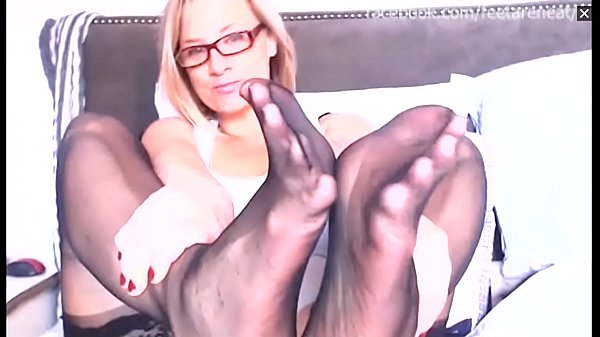 Stocking, Black stocking, Stocking feet, Stocking milf, Milf stockings, Milf feet