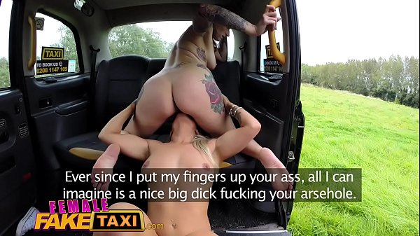 Taxi, Fake taxi, Lesbian anal, Taxi anal, Fake taxi anal, Anal play