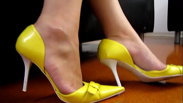 High heels, Shoes, Shoe dangle, Shoe