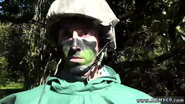Army, Piss on