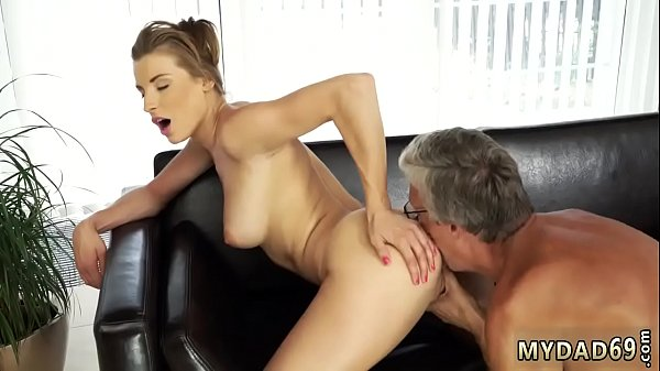Old, Office sex, Teen old