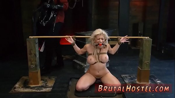 Pain, Breast, Pain anal, Painful, Anal pain, Blonde anal